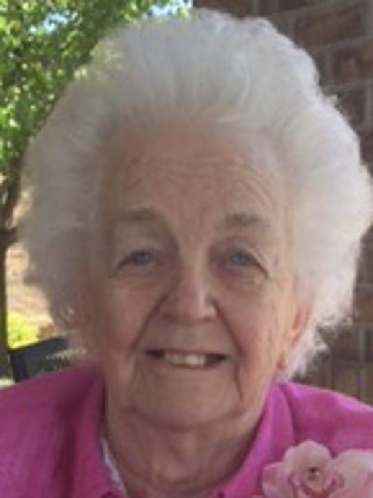 Margaret Schmitt 93