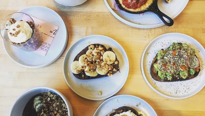 Bar Vetti launches breakfast