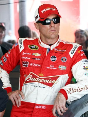Budweiser will sponsor Kevin Harvick's No. 4 car at Stewart-Haas Racing for 20 races per year starting next season.