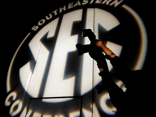 SEC Media Days Footba_Wils