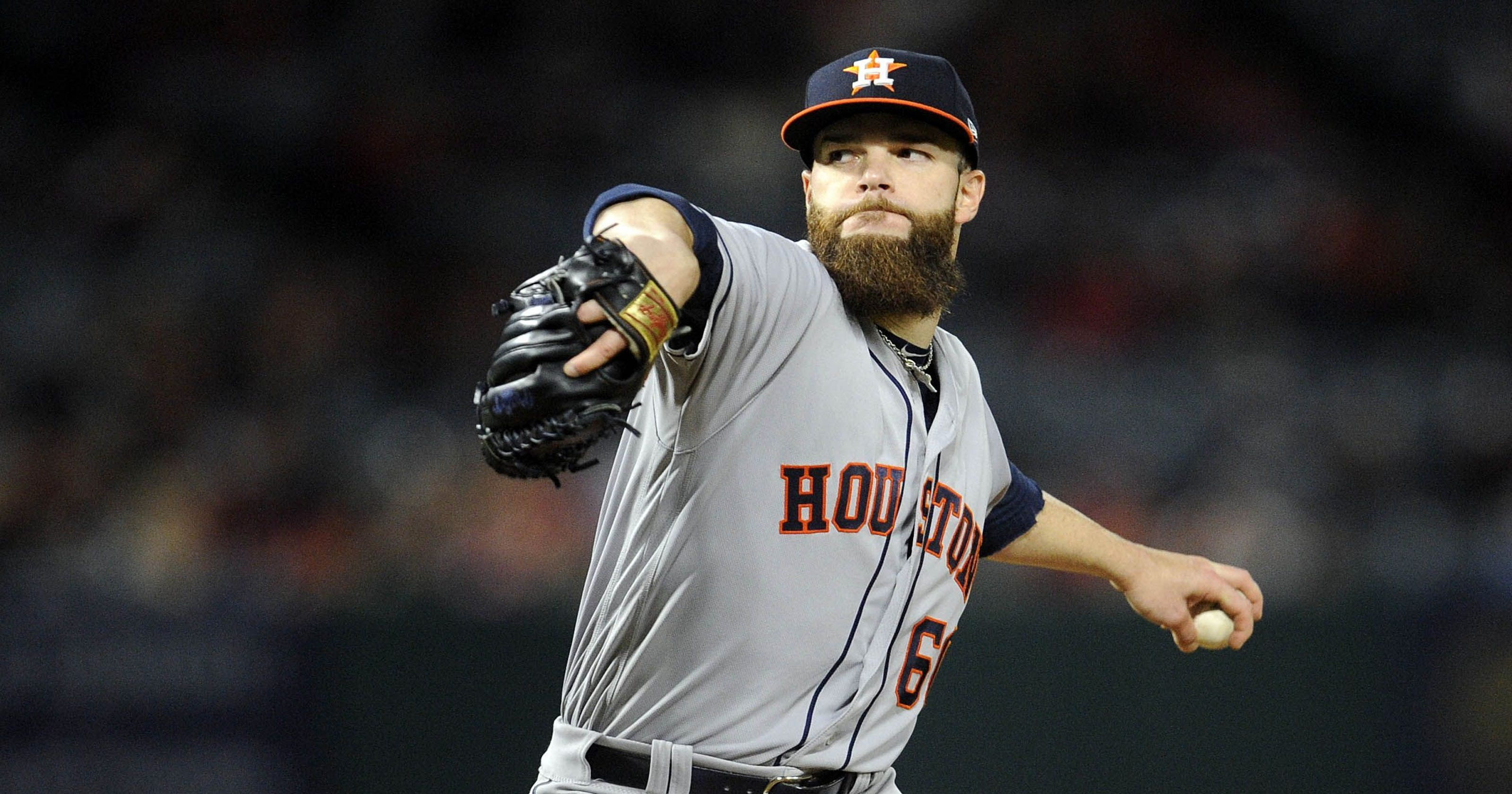 161460fb95f Week 6 MLB power rankings  Astros overtake Nationals for No. 1 spot