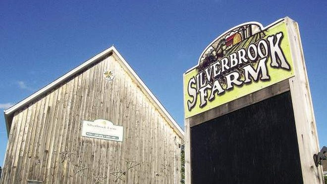 It has been one of the worst years ever in terms of drought, said Andrew Thornhill, who leases Silverbrook Farms on Chase Road, Dartmouth, with David Sanders.