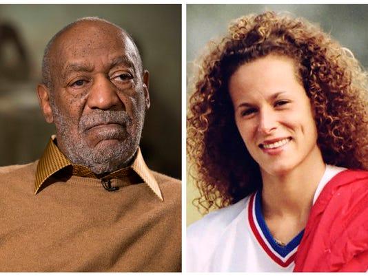 Bill Cosby, Andrea Constand