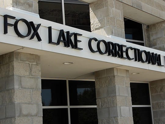 Daniel Frisch is serving time in the Fox Lake Correctional Institution.