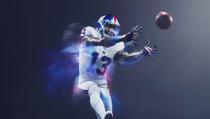 NFL Color Rush uniforms: Arizona Cardinals, Seattle Seahawks Week 11