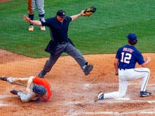 Ole Miss is on the verge of elimination after SEC Tournament loss to Auburn