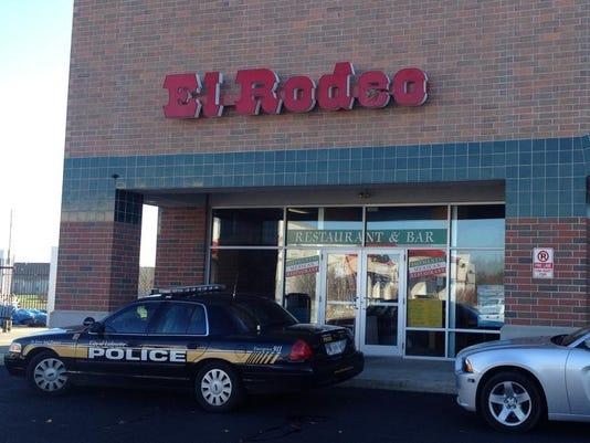 El Rodeo FILE