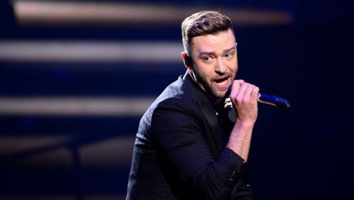 Try not to cringe. Justin Timberlake thinks this Kentucky bourbon is made in Montana