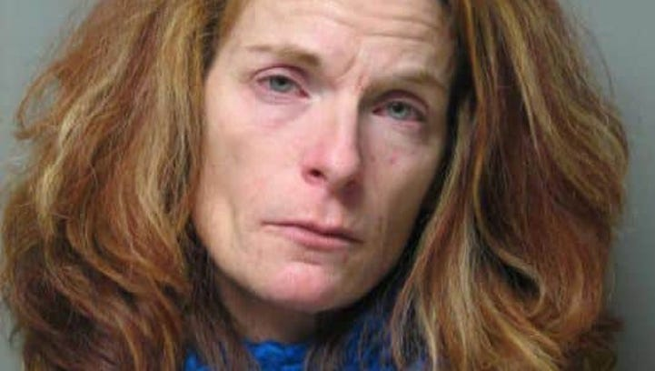 Woman pleads guilty to killing husband with antifreeze