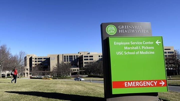 Unanimous vote hopes to put Greenville Health System sale to rest