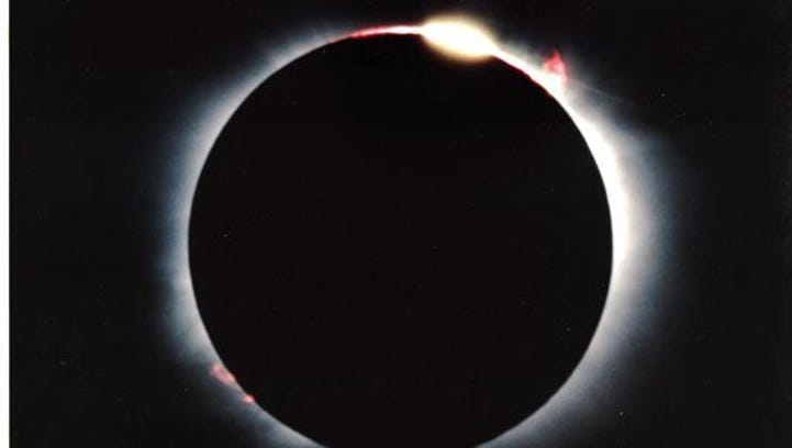 How York County schools are handling eclipse day safety