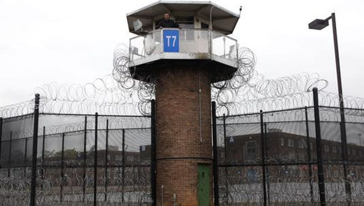 Zachary Witman could be out in 2019, but what about other resentenced juvenile lifers?