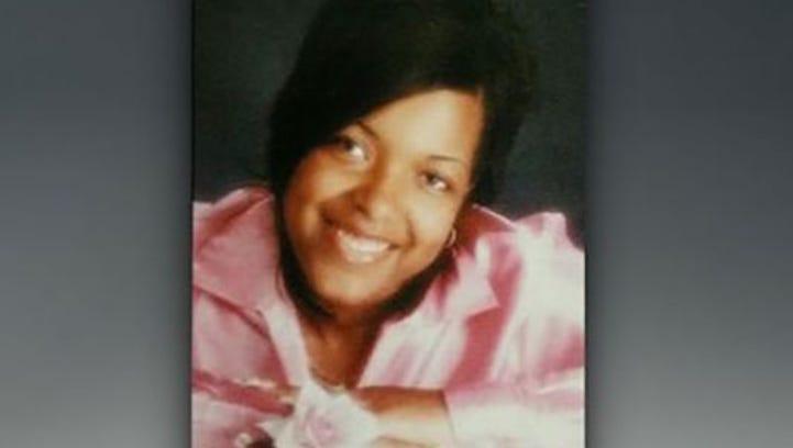 Amber Vinson, 29, a nurse at Texas Health Presbyterian