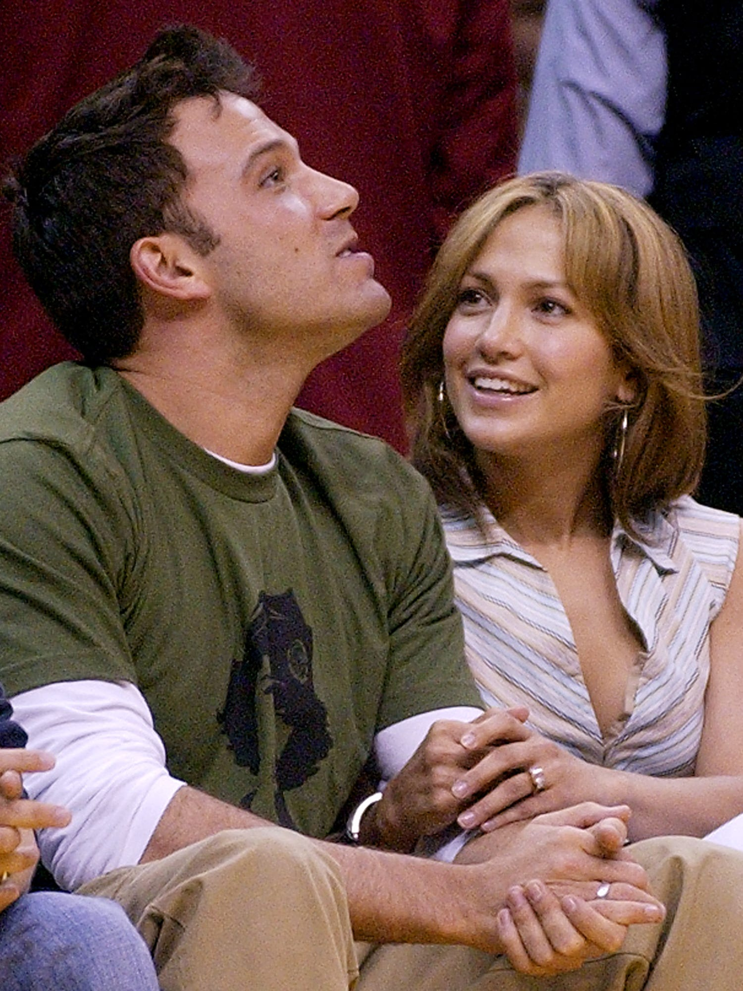 Jennifer Lopez, Ben Affleck and the pressure to make things 'Instagram official'