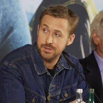 Ryan Gosling to host 'SNL' premiere