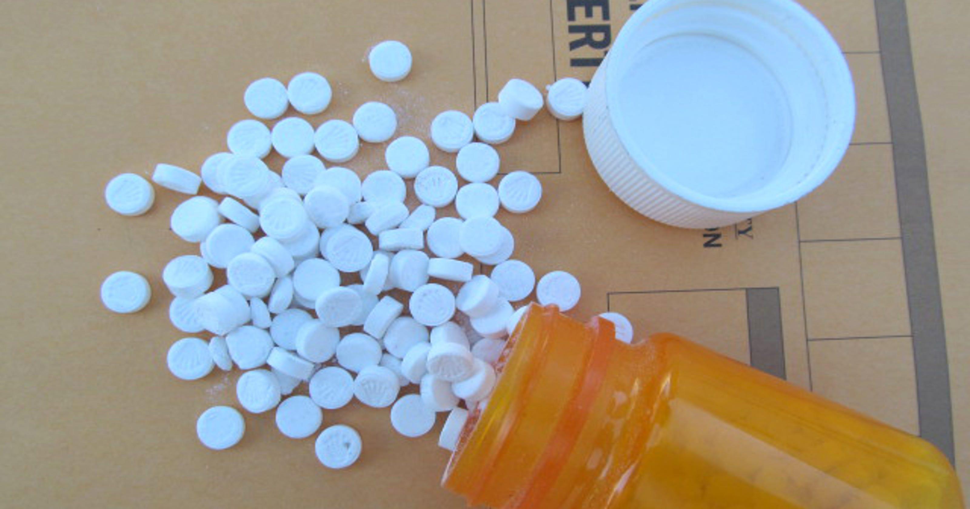 Traffic stop reveals major Ariz  college drug ring