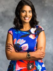 Shradha Agarwal, who co-founded Outcome Health with