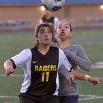 Sgambati's late goal lifts North to 1-1 draw with district rival Farmington