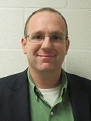 Dover Township Board Supervisor Matt Menges. Submitted/photo