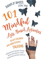 101 Mindful Arts-based activities