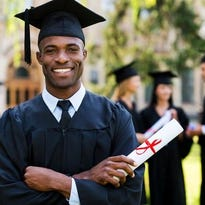 Database: Search college enrollment rates by school or district