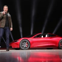 More billions for Elon Musk? Tesla investors approve pay plan