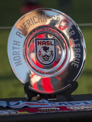 The Indy Eleven picked up silverware for winning the NASL's spring season title.