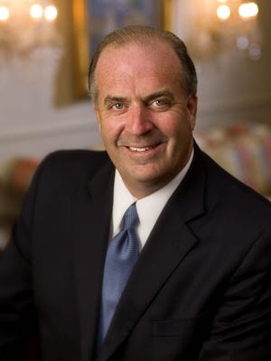 Dan Kildee  is the U.S. Representative for Michigan's 5th Congressional District.