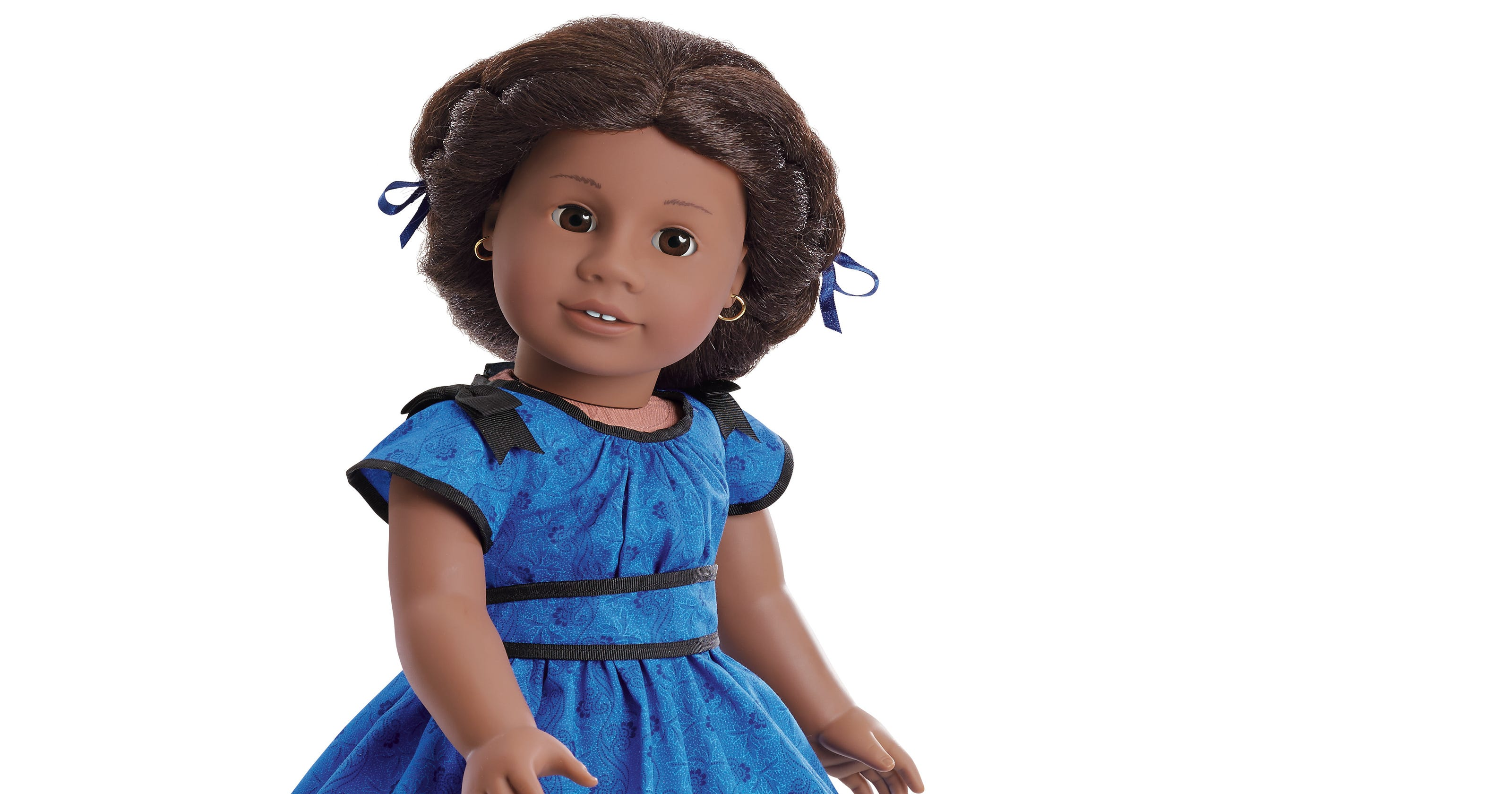 e32ad3fa6f6 Who s that girl  See all historic American Girl dolls
