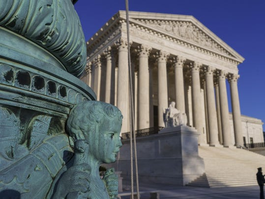 Supreme Court Arbitration