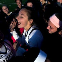 FIELD HOCKEY: Eastern, Haddonfield, Eustace claim state titles