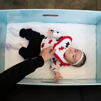 You know those baby boxes? 'It's nonsense,' experts say
