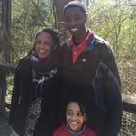 Watch surprise marriage proposal at Jackson Zoo