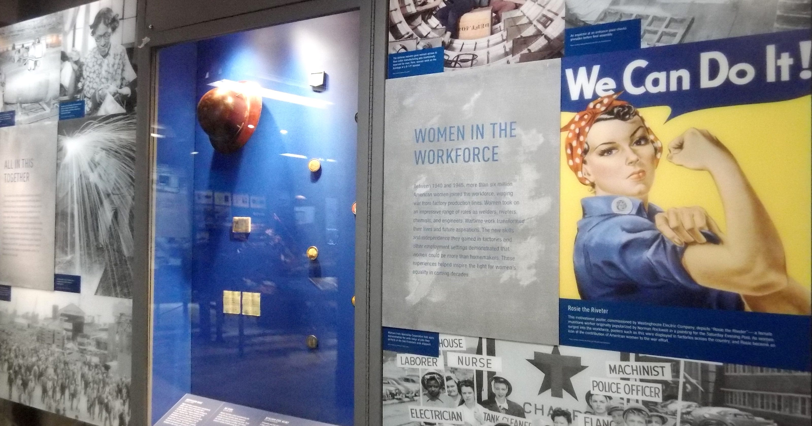 The Arsenal Of Democracy Opens At The National Wwii Museum