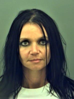 Hazel Wilcox >> Deputies arrest woman on El Paso Most Wanted list