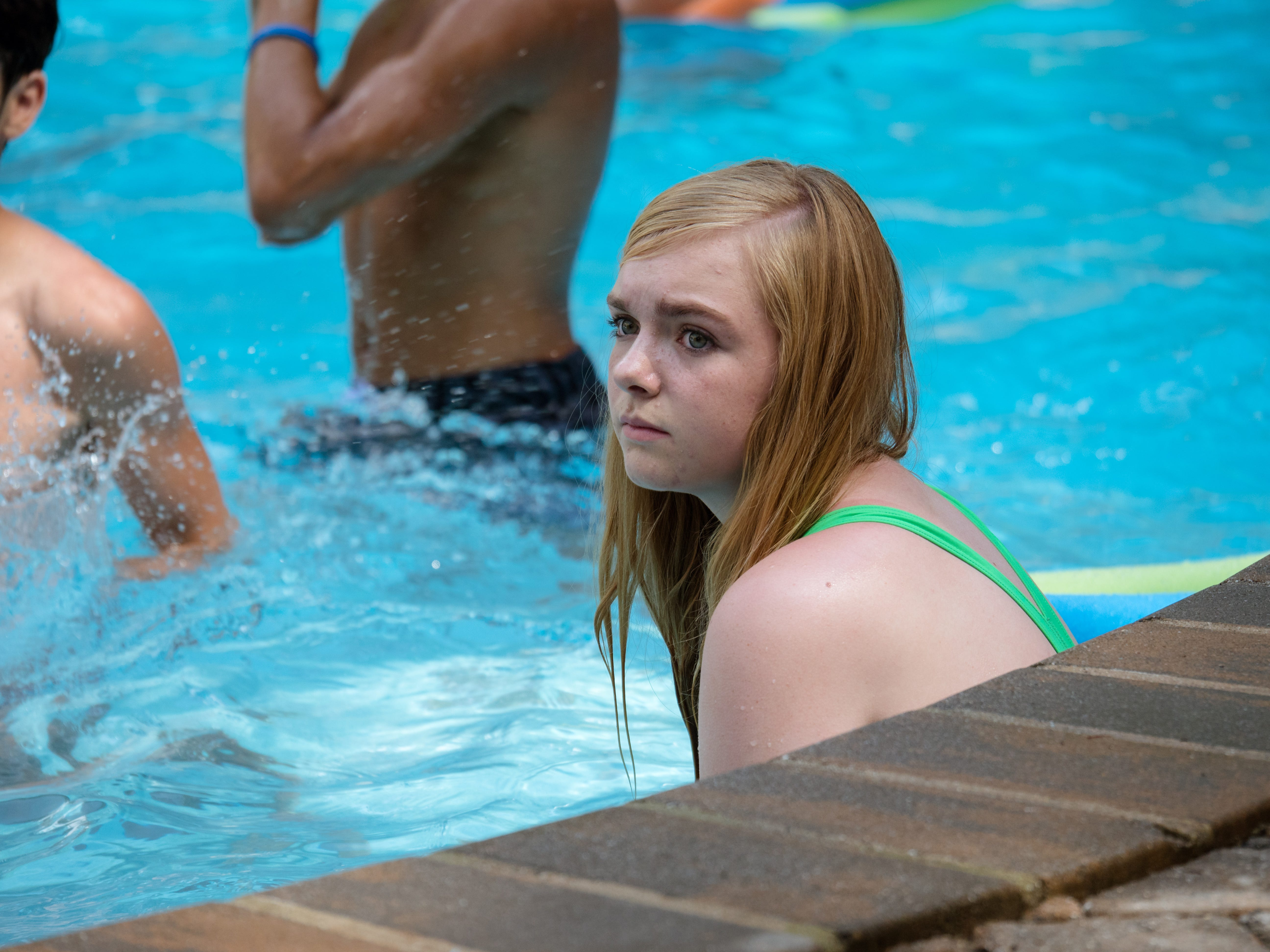 Communication on this topic: Shannon Boxx, elsie-fisher/
