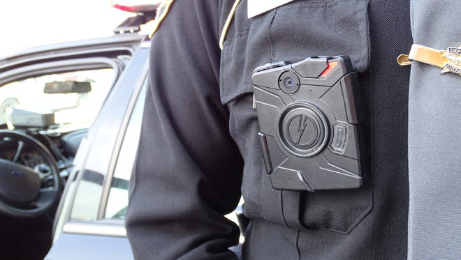 Yonkers is considering outfitting its police force with body cameras.