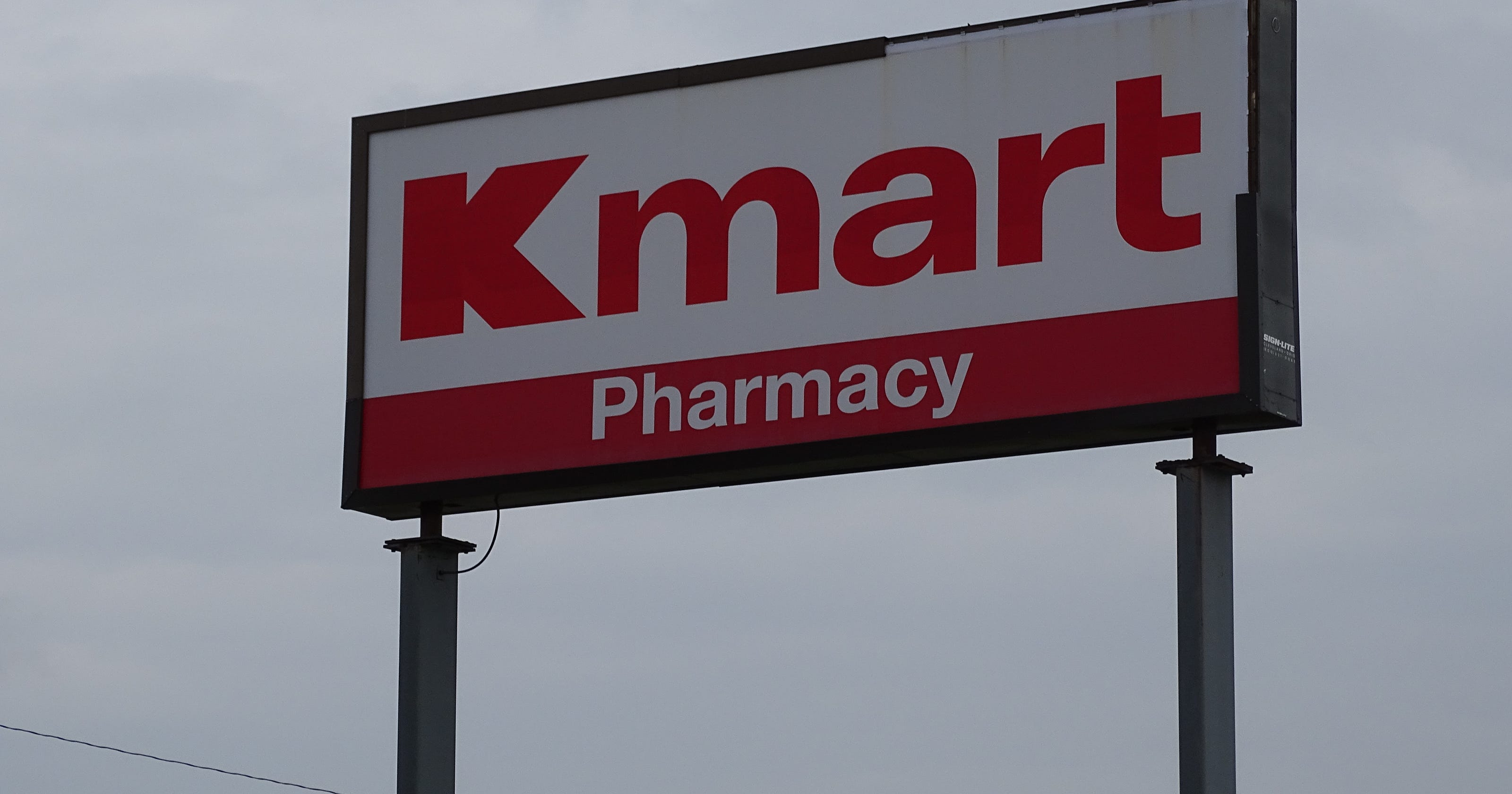 Fremont Kmart to close in July