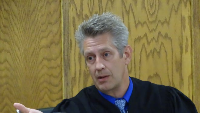 Sandusky County Juvenile and Probate Judge Brad Smith found probable cause against Elijah Starks, which means a case to determine whether the 14-year-old could be bound over to adult court.