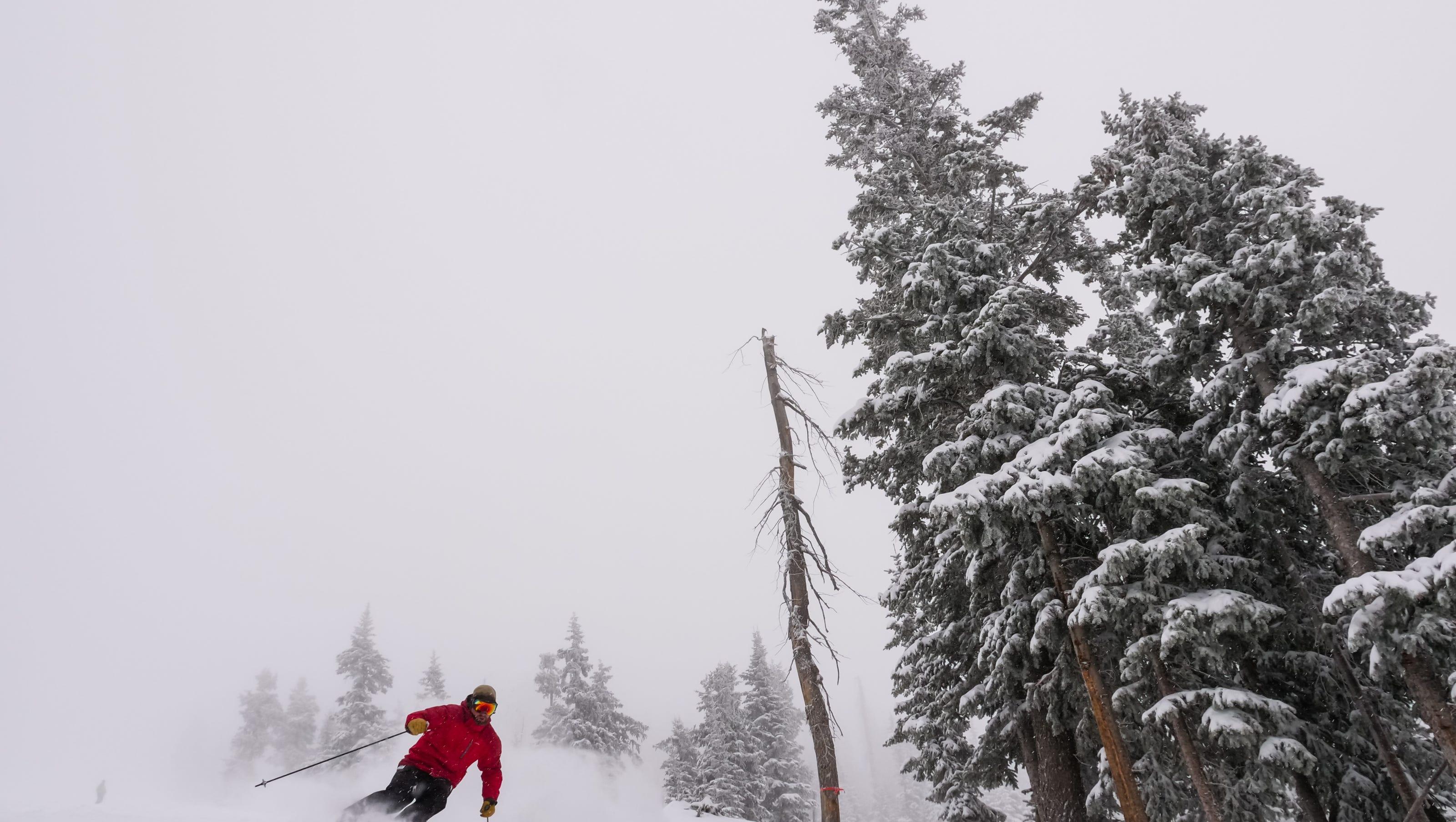 arizona ski report: flagstaff, sunrise park are open