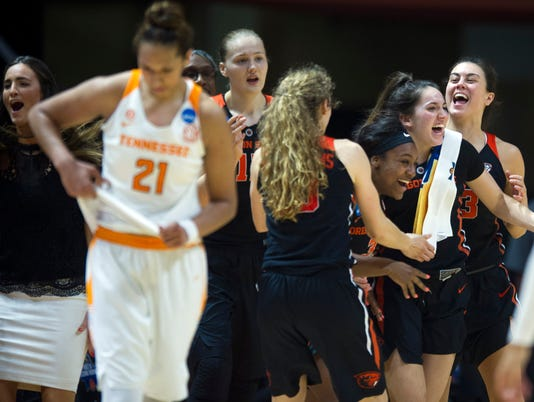 KNS-lady vols oregon state