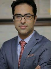 Dr. Ajaz Bulbul