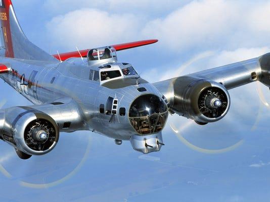 B-17 art 2