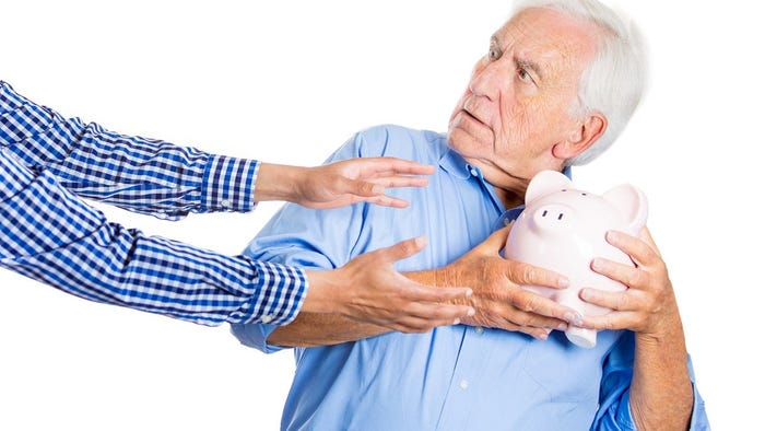 COVID-19 pandemic will hurt retirement nest eggs more than Great Recession, new survey shows