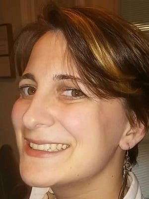 Michelle N. Smith was reported missing on Saturday.