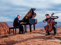 Win VIP Tickets to The Piano Guys