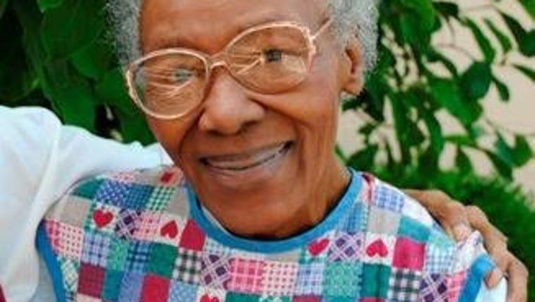 Ellen Turner passed away on April 22, 2015. She was