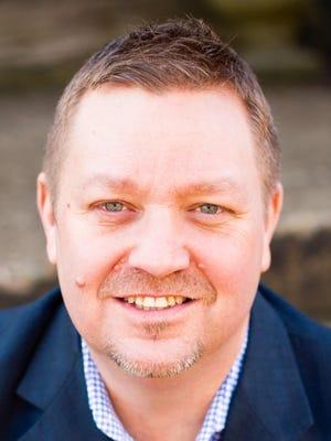 Ian James, Guest columnist