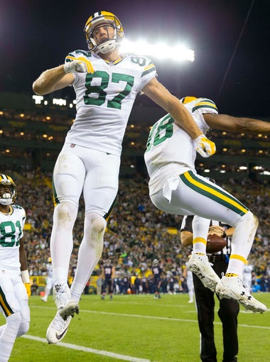 Find a game: The NFL action continues this week. Here's