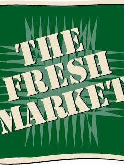 A new Fresh Market will open in Mauldin in 2015.